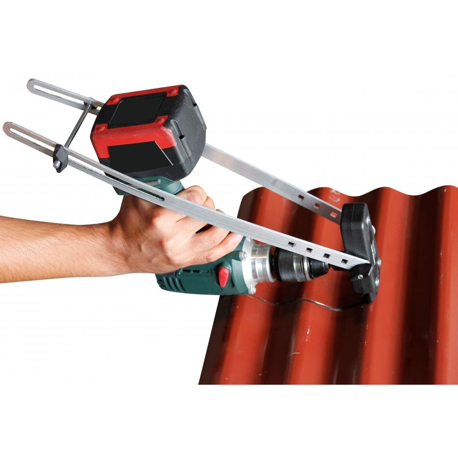 metal shears for drill. nibblex universal - power drill attachment nibbler shears metal for e