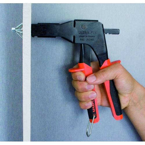 ULTRA-FIX - Professional expansion gun for all metal anchors