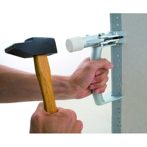 Corner Fix Hand Tool For Fixing Metal Corner Beads