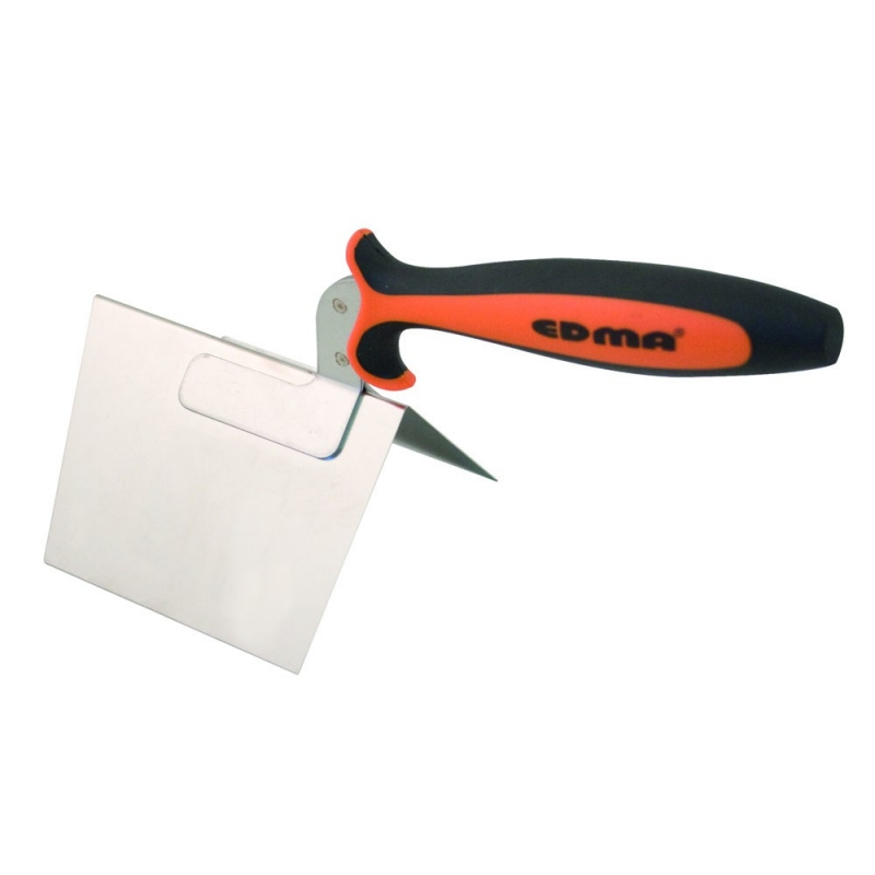 OUTSIDE CORNER TROWEL