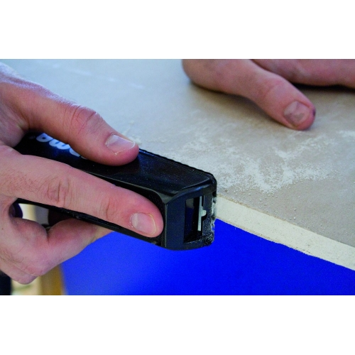 EASY RAP - Mini plane for plasterboard