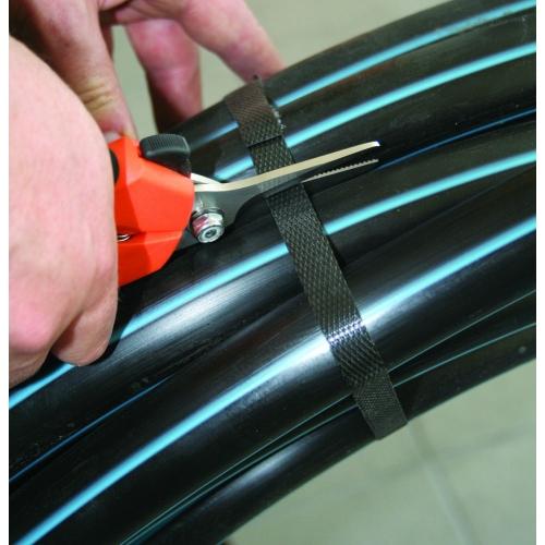 PLURICOUP' ERGO - Multi purpose pliers with angled blades