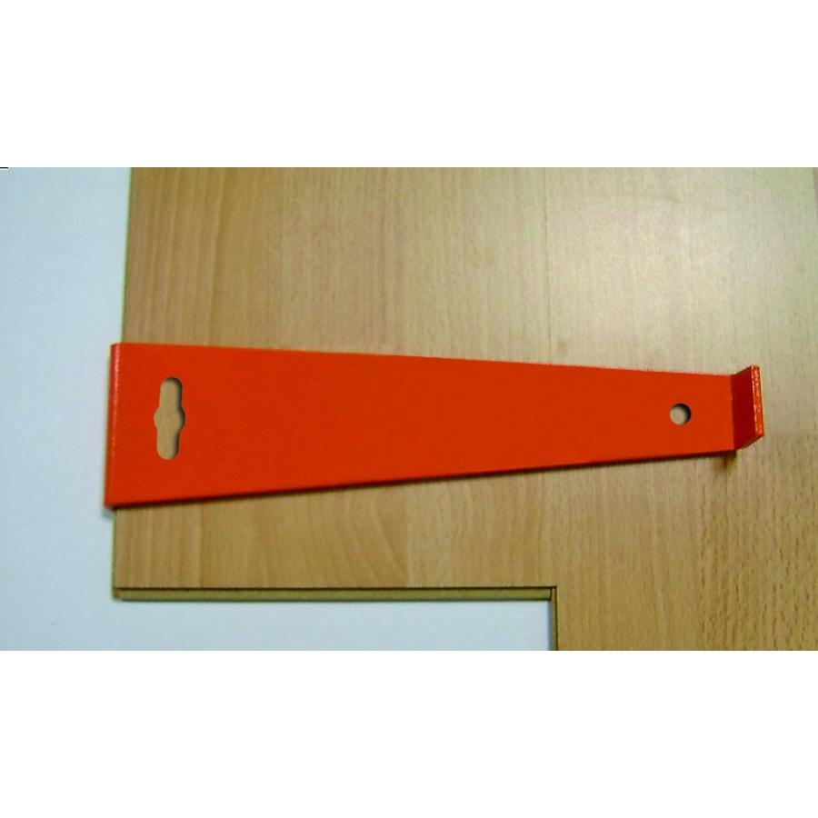 ... MINI TAK TIK   Basic Pulling Bar For Laminate Flooring Installation ( Click Together ...