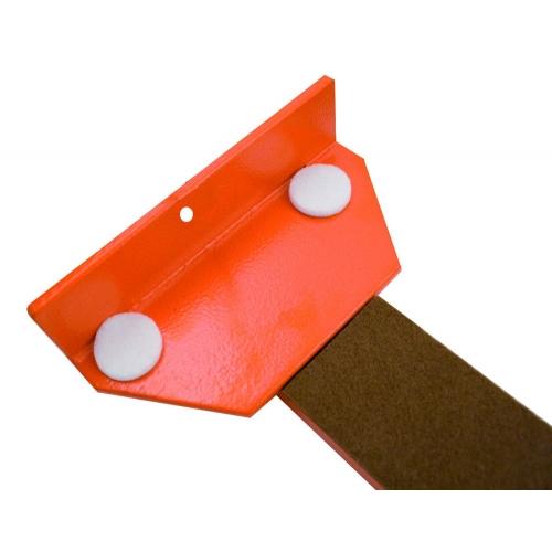 EDMA EDMASUPER TAK-TIK - Professional pulling bar for laminate flooring installation