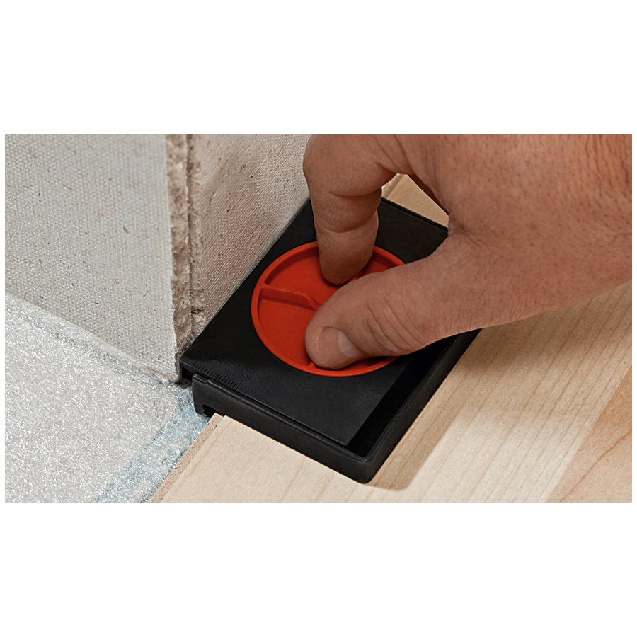 Vinyl Tile Spacers : Adjustable spacer for laminate flooring edmatools