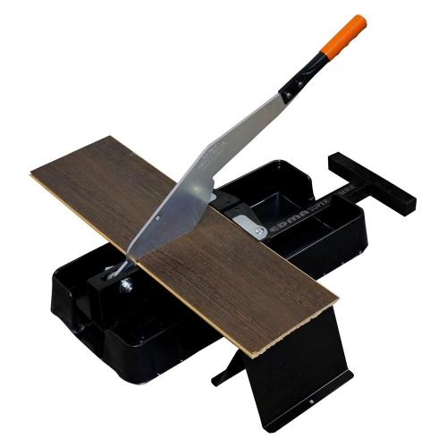 STRATICUT 230 - Professional laminate flooring guillotine