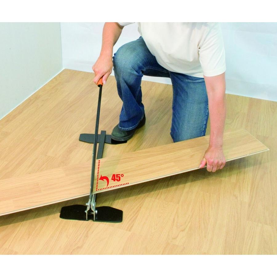 Laminate Flooring Tools : Laminocut laminate mdf vinyl flooring cutting