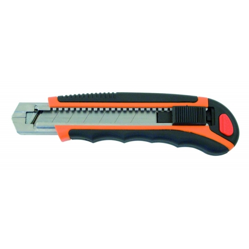 "DRYWALL UTILITY KNIFE - With 1"" (25 mm) snap-off blades"