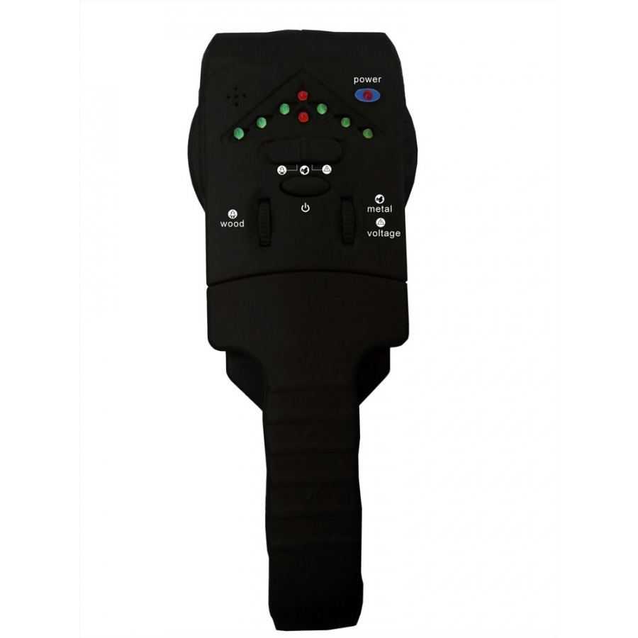 Stud Finder For Wood Electrical Wires Metal Studs