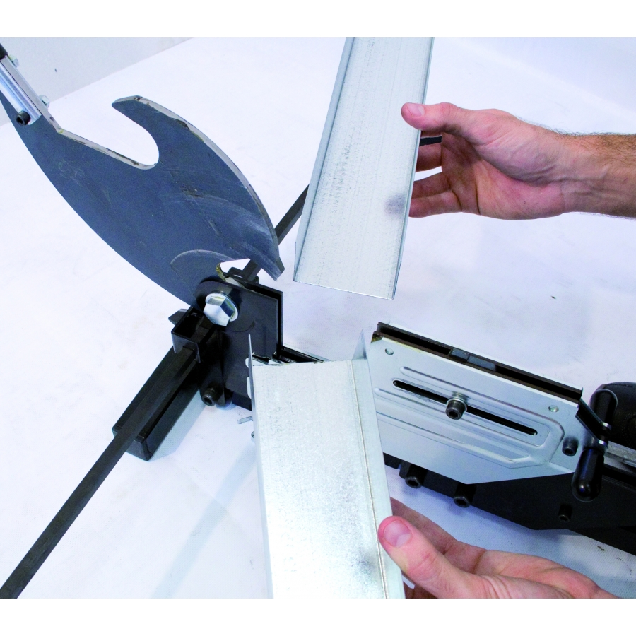 Profilcut Mega Guillotine For Studs And Tracks Up To 5