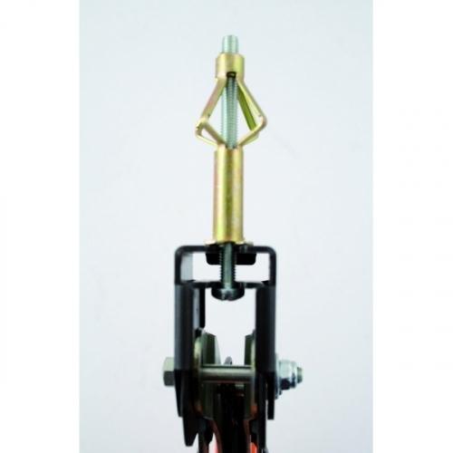SUPER-FIX - Expansion gun for all metal anchors