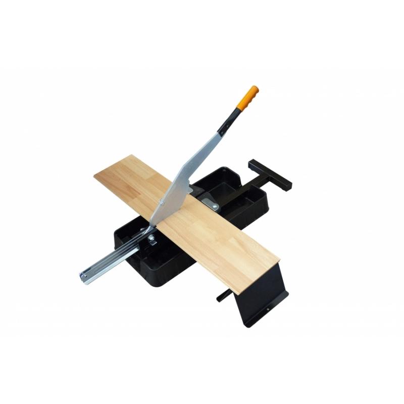 STRATICUT 230 LVT - Laminate and vinyl flooring guillotine