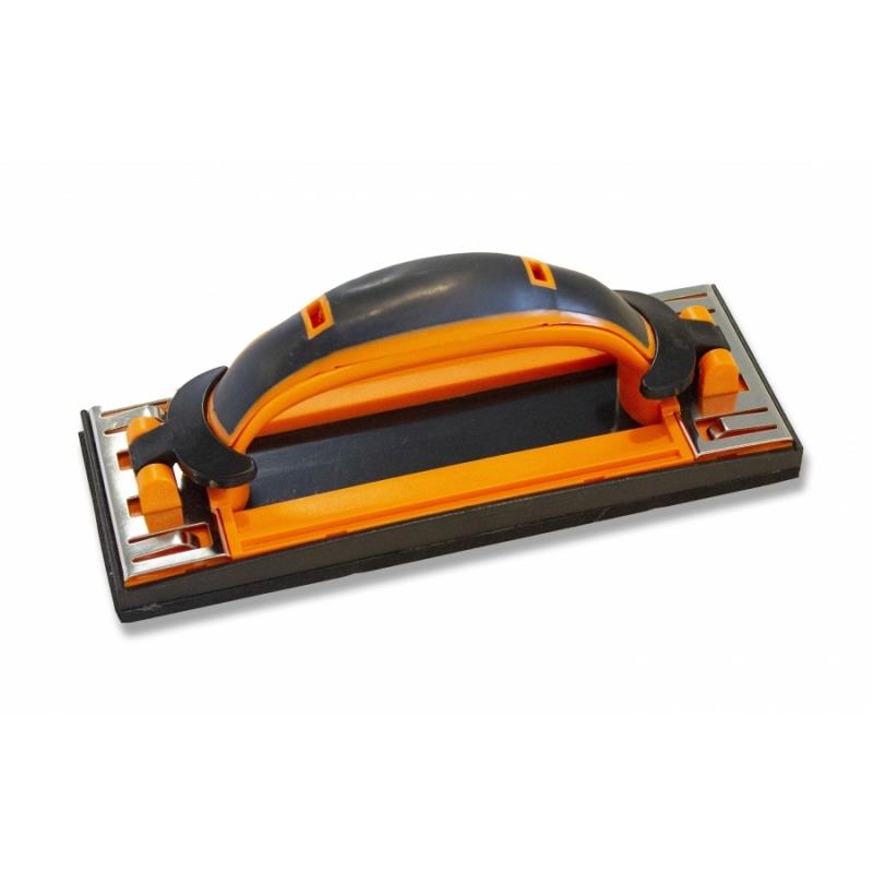 EASY LOCK SANDER - Abrasive hand sander