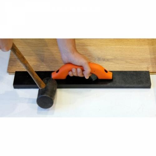 BLOC PARKET - Tapping block for hardwood and laminate flooring