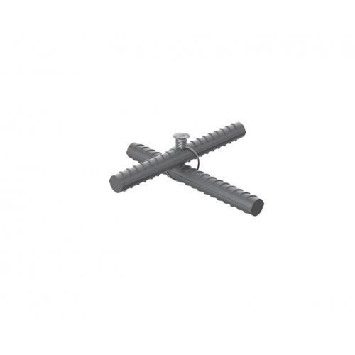 EDMATYER - 24 mm cordless rebar tyer