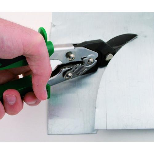 APOLLO - Forged aviation snip  right cut