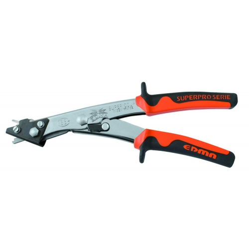 SUPERCOUP NR1 - Nibbler shears with built-in waste curl cutter