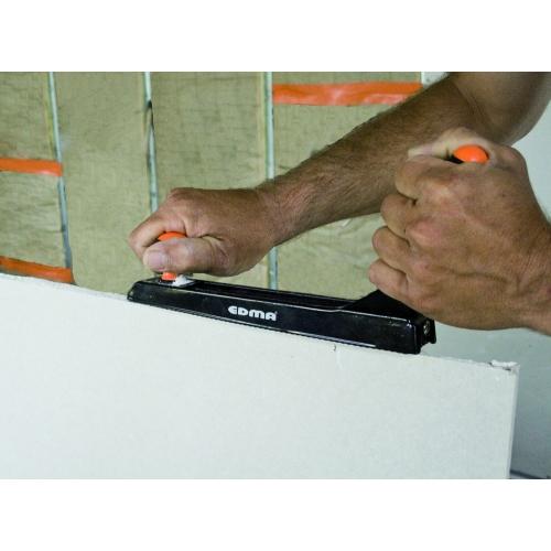 VARIO RAP - Plane for plasterboards & wood