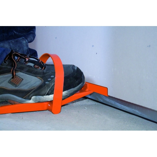 FOOTPLAC - Board lever with steel stirrup