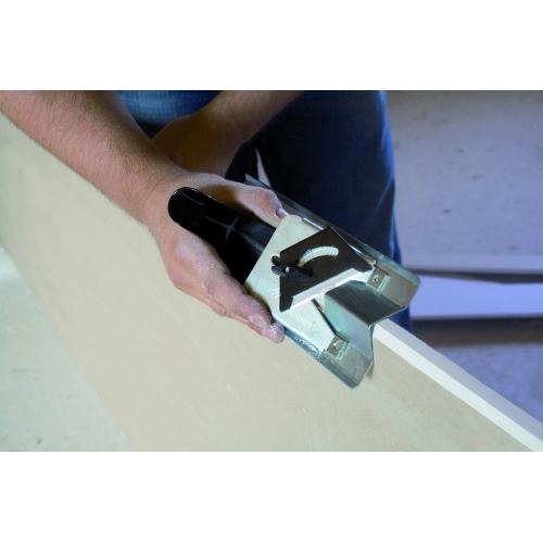 EDMA RAP PLAC VERSATILE - Chamfering plane for plasterboard