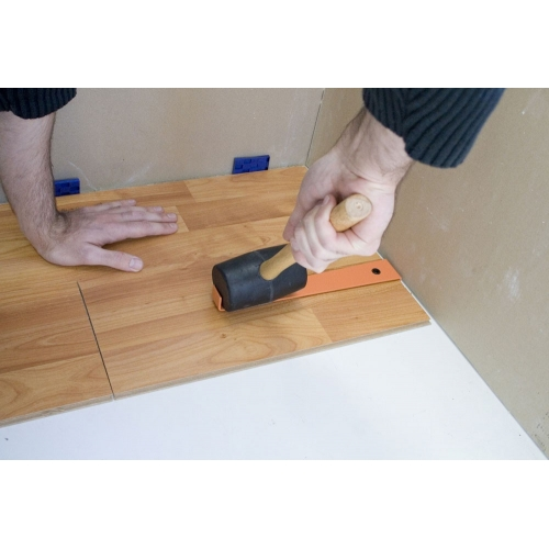 SET TAK-TIK - A complete set for installing laminate flooring