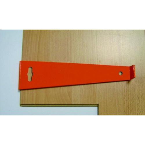 MINI TAK-TIK - Basic pulling bar for laminate flooring installation (click-together design)