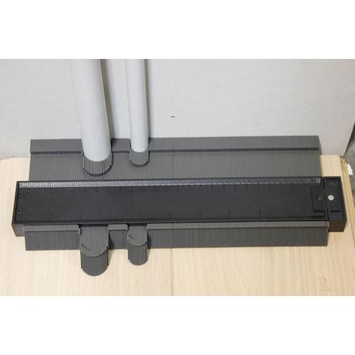"""DUPLIC FORM - 913/16"""" (250 mm) contour gauge"""