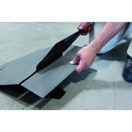 LAMINOCUT 2 - Laminate, MDF, vinyl flooring cutting guillotine