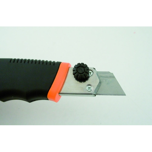 """DRYWALL UTILITY KNIFE - With 1"""" (25 mm) snap-off blades"""