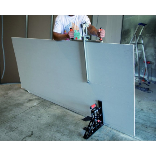 """PLAC & ROLL 600 - Drywall stripper 235/8"""" (600 mm)"""