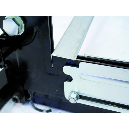 """PROFILCUT MEGA - Guillotine for studs and tracks up to 5"""" (125 mm) width"""