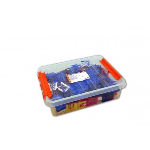 500 PCS HANGER SHIMS PROBOX - 5 x 100 wedges