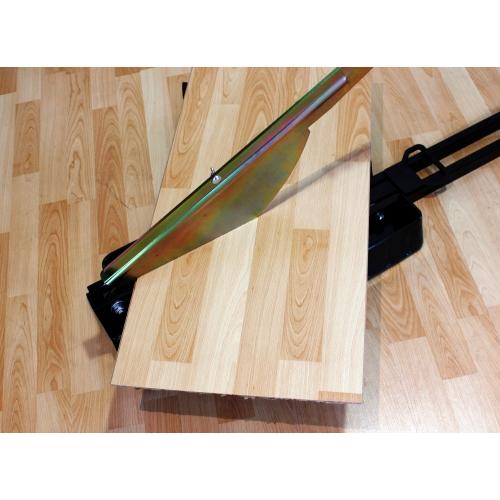 MEGA STRATICUT 400 - Super professional laminate flooring guillotine