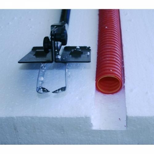CANALCUT - Precision insulation cutter