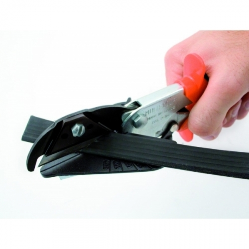MULTI-COUP' - Mitre shear for variable corners and angles