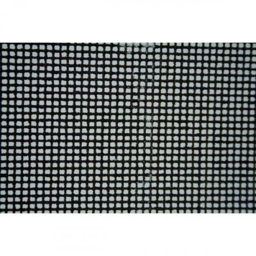 "10 PCS OF ABRASIVE MESH SANDING SHEETS 11.4"" x 3.9"" (290 x 100 MM) - Grit 80"