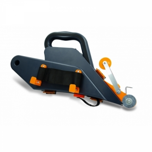 EDMAPLIC - Drywall taper with corner roller