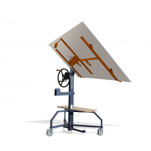 EDMAPLAC® 450 - NEW GENERATION PANEL LIFTER